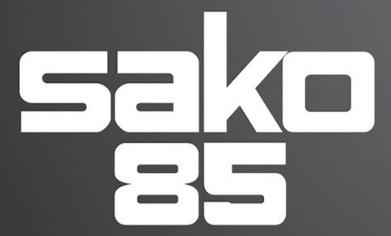 Sako 85 Logo