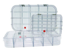 Guideline Dewitt Fly Box - Perhorasiat - 7033840115880 - 1