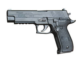 Cybergun Sig Sauer X-Five 4,5mm - Hiilidioksidi - 3559962885011 - 1