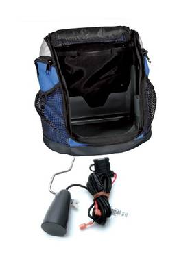 Lowrance PPP-18 Ice-Fishing Kit/Icepack - Veneilyelektroniikan tarvikkeet - 9420024144671 - 1