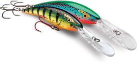 Rapala Deep Tail Dancer 11cm -  - 022677092751 - 1