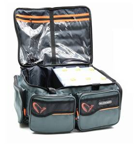 Savage Gear System Box Bag XL - Pakit, rasiat,laukut - 5706301547781 - 1