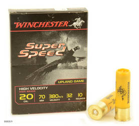 Win Super Speed G2 20/70 32g 2,7mm - Kaliiperi 20 - 634957818281 - 1