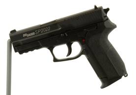 Swiss Arms Sig Sauer SP2022 4,5mm Co2 - Hiilidioksidi - 3559962880122 - 1