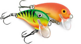 Rapala Mini Fat Rap 3cm -  - 022677005133 - 1
