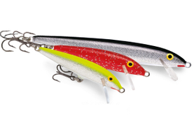Rapala Original 9cm Floating -  - 022677000503 - 1