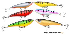 Savage Gear Freestyler Jerkki 13cm/50g - Jerkit - 5706301582553 - 1