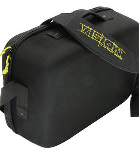 Vision Hard Gear Bag Black - Perhoreput ja -laukut - 6417512820103 - 1