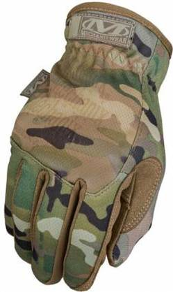 Mechanix Fast Fit multicam #L - Hanskat - 781513624654 - 1