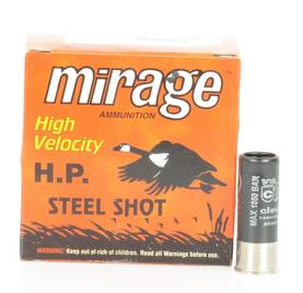 Mirage T3 Waterfowl Steel Shot 35g - Kaliiperi 12 lyijytön - 501030004 - 1