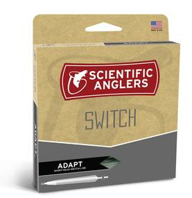 Scientific Anglers Adapt Switch Line Floating - Switch-vapoihin - 840309103404 - 1