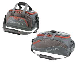 Simms Challenger Tackle Bag Anvil - Perhoreput ja -laukut - 694264327685 - 1