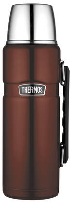 Thermos Stainless King 1,2l Copper - Retkiruokailu - 5010576239525 - 1