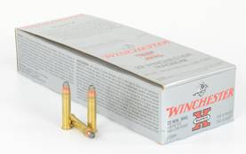 Winchester .22 Mag Hollow Point 2,59g 582m/s - Muut 22 patruunat - 020892100725