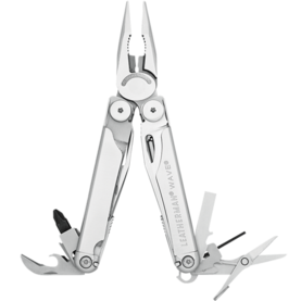 Leatherman Wave Nylonkotelolla - Leatherman - 037447170386