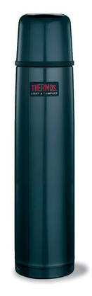 Thermos Light & Compact 1,0l - Retkiruokailu - 5010576853196 - 1