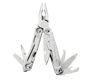 Leatherman Rev monitoimityökalu - Leatherman - 037447413087 - 1