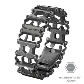 Leatherman Tread Black Metric - Leatherman - 037447607837 - 1