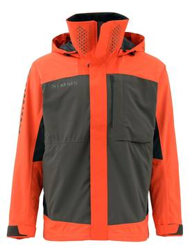 Simms Challenger Jacket Fury Orange - Kahluutakit ja perholiivit - 694264314197 - 1