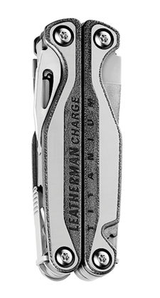 Leatherman Charge TTi, nylon-kotelossa - Leatherman - 037447831317 - 1
