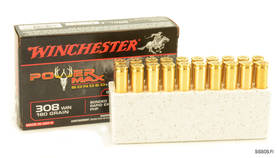 Winchester 308Win Power Max Ponded - Kaliiperi .308 - 020892219878 - 1