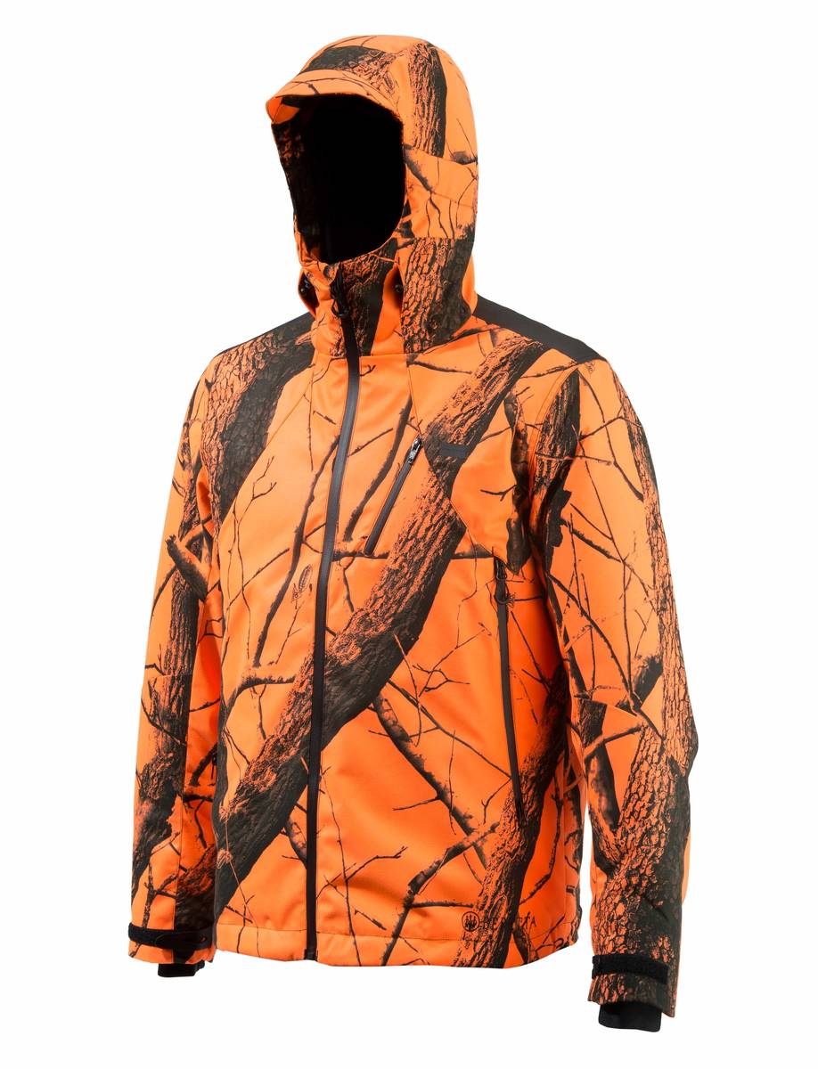 Beretta Insulated Active Orange Camo takki - Takit - 8033854918469 - 1