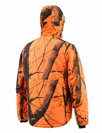 Beretta Insulated Active Orange Camo takki - Takit - 8033854918469 - 2