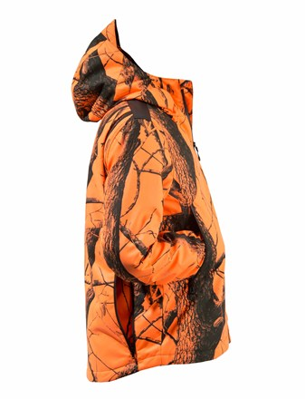 Beretta Insulated Active Orange Camo takki - Takit - 8033854918469 - 3