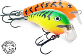 Rapala Fat Rap Shallow 7cm - Vaaput - 022677006369 - 1