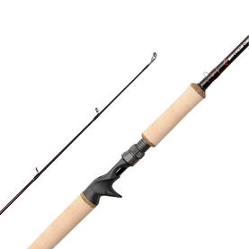 Savage Gear Custom Vertical 187cm 60g - Hyrräkelavavat - 5706301484949 - 1
