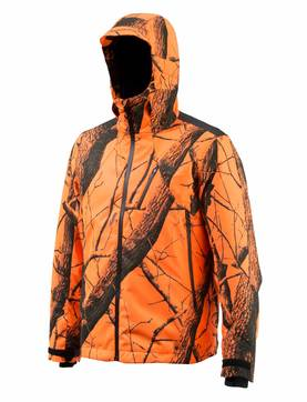 Beretta Insulated Active Orange Camo takki - Takit - 8033854918469