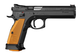 CZ 75 TS Orange - Pistoolit ja revolverit - 0474-0709-SKF - 1